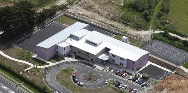 Select Roofing - Barntown Primary School Project Img02