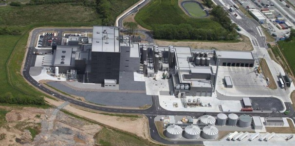 Select Roofing - Glanbia Belview Port Project Img02