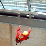 Abseil Systems - Safe Access Systems Img1