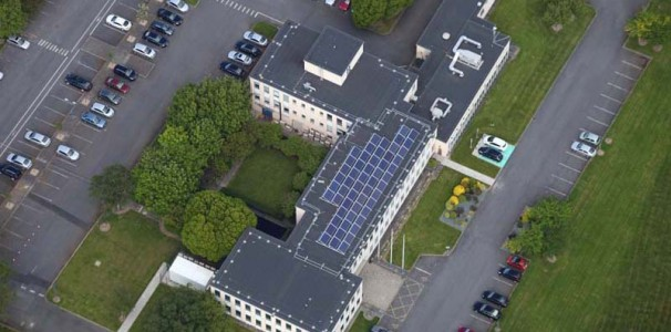 Select Roofing - ESB Leopardstown Project Img02