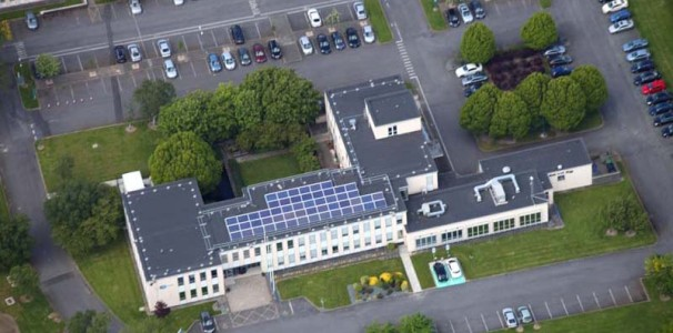 Select Roofing - ESB Leopardstown Project Img03