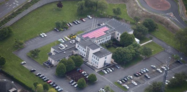 Select Roofing - ESB Leopardstown Project Img06