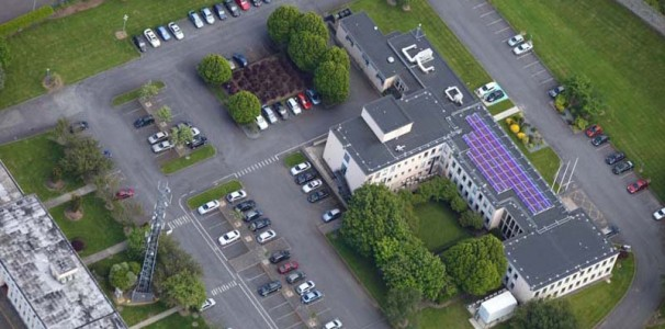 Select Roofing - ESB Leopardstown Project Img08