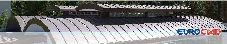 Euroclad Select Roofing