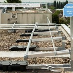 Folding System For VECTACO Guardrail Systems