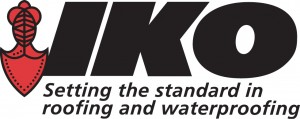 IKO - Roofing and Waterproofing
