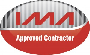 IMA Approved Contractors