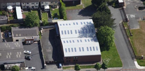 Select Roofing - MSD Bray Project Img03