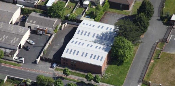 Select Roofing - MSD Bray Project Img04