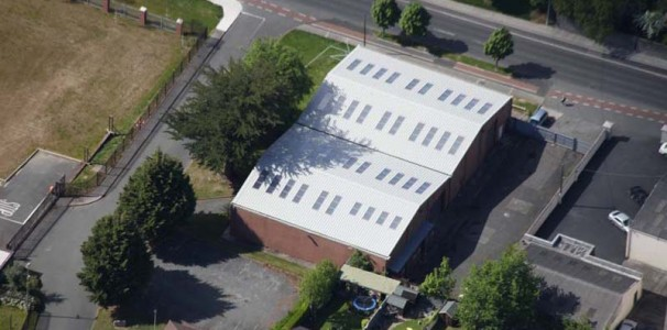 Select Roofing - MSD Bray Project Img06