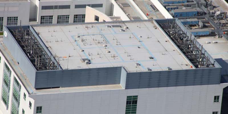 Pfizer Select Roofing
