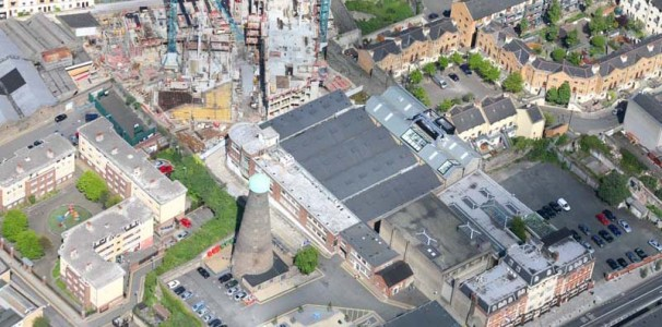 Select Roofing - The Grain Store Project Img04