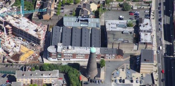 Select Roofing - The Grain Store Project Img07