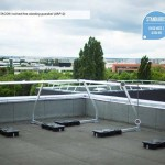 VECTACO Free Standing Guardrail Systems