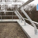VECTACO Top Fix Guardrail Systems