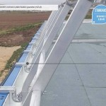 VECTACO Z Plate Fixation Guardrail Systems
