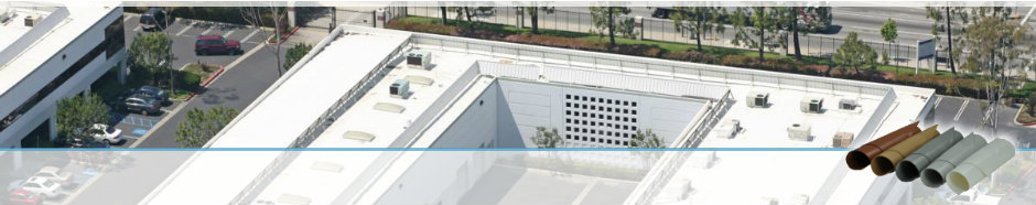 Single Ply Membrane Roofing Select Roofing